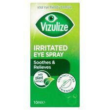 Vizulize Irritated Eye Spray 10ml