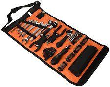 Set Accessori per Auto BLACK+DECKER 71 Pezzi + Borsa Rolling Kit