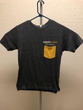 Amazon Student Ambassador Adult graphic shirt Men's Size Medium