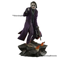 BATMAN - The Dark Knight - The Joker Premium Format Figure 1/4 Statue Sideshow