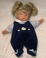 Gotz Mini Muffin Precious Play Collection Doll Made in Germany