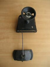 00-06 Toyota Tundra Factory OEM Spare Tire Hoist Wheel Carrier Winch Cable Lift