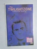Comic Chronicles The Twilight Zone Episode Guide #1 - NM - 1992