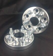 2 PCS Hub Centric Wheel Spacers 5X100 54.1 CB 20MM For Scion tC XD Celica Matrix