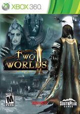 Two Worlds 2 Xbox 360 New Xbox 360