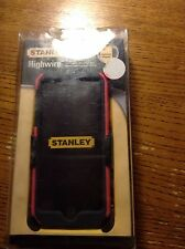 Stanley Highwire iPhone 5 Case With Holster NIP