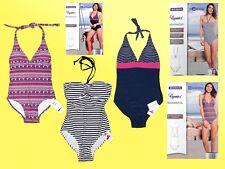 Damen Bademode Badeanzug Einteiler Modell wählbar Gr. 36-42 NEU