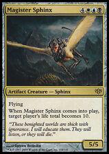Sfinge Magister - Magister Sphinx MTG MAGIC Con Conflux Ita