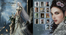 Nene Thomas 2012 Calendar Fairy Faery Fantasy IN STOCK