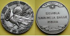 ANNO JUBILAEI 1975 RENOVATIO ET RECONCILIATIO - SCUOLA DE LA SALLE - F. GUIDOTTI