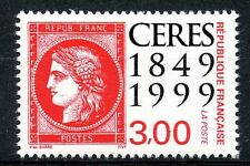 STAMP / TIMBRE FRANCE NEUF N° 3212 ** 150 ANS DU TIMBRE 1999 - CERES