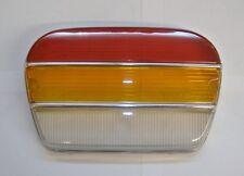 FIAT 1500 C/ PLASTICA FANALE POSTERIORE/ REAR LIGHT LENS