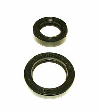 TRIUMPH TR2 - TR6 A PAIR OF FRONT & REAR GEARBOX OIL SEALS