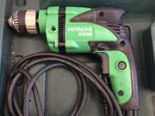 Hitachi D 10Vh Variable Speed Drill