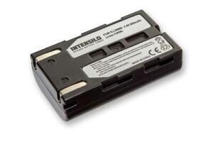 Batterie Intensilo 800mAh pour Samsung SB-LSM80 / SB-LSM160 / SB-LSM320