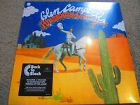 "Glen Campbell - Rhinestone Cowboy 12"" LP MINT CONDITION Brand New & Sealed"