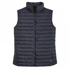 Joules Mens Marine Navy Go to Lightweight Padded Gilet Size Extra Large