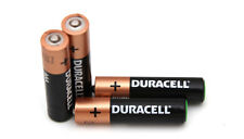 12 x DURACELL AAA Batteries ~ ~ ~ Alckaline Battery.. Brand New Bateries