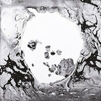 Radiohead - A Moon Shaped Pool [CD]