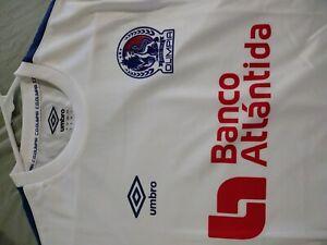 Camiseta Del Olimpia
