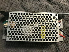 Cosel LDA30F-24 24VDC 30W Switching Power Supply Used