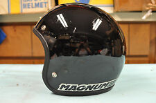 Rare Vintage Original 1980 Bell Magnum LTD Motorcycle Helmet 7 3/8 Old School