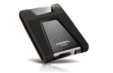 Discos duros externos negro ADATA para ordenadores y tablets USB 3.0
