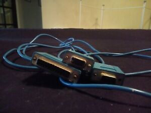 Laplink Dual Serial Modem Cable