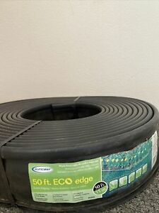 Suncast 50 Ft Eco Edge Lawn Edging
