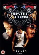 [DVD] Hustle & Flow