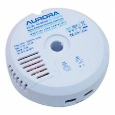 Aurora Round Lighting Transformer 12 Volt 105va
