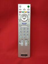 Sony BRAVIA Rmed007 Televisión mando a distancia compatible con muchos modelos