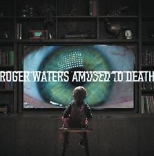 Roger Waters - Amused To Death (NEW 2 VINYL LP)