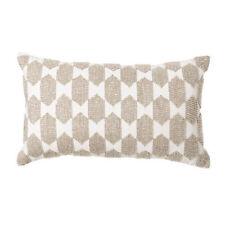 Canvas Rectangular Decorative Cushions & Pillows