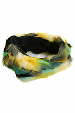 Women's Multi-Coloured Snood Scarves and Shawls