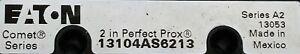 Eaton 13104AS6213 Photoelectric Proximity Sensor