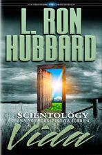 Scientology: uma nova perspetiva sobre a vida. ENVÍO URGENTE (ESPAÑA)
