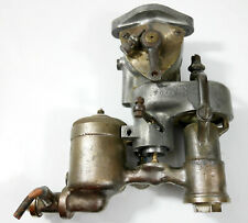 carburateur bronze renault billancourt type 240 torpedo