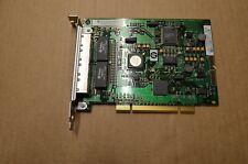 HP  366603-001 PCI 4-PORT GIGABIT COMBO SWITCH ADAPTER