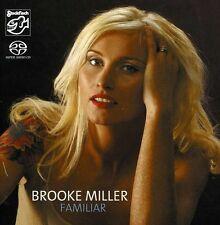 Brooke Miller - Familiar [New SACD]