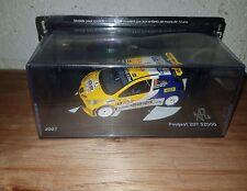 Altaya 1/43 Transkit Peugeot 207 S2000