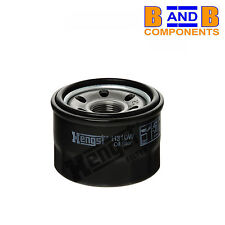 SMART 451 FORTWO CABRIO OIL FILTER 2007 ONWARDS NEW SHAPE 1321800110 A120