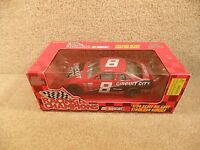 New 1996 Racing Champions 1:24 NASCAR Hut Stricklin Circuit City Thunderbird #8