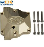 Hot Racing Redcat Everest Gen 8 Heavy Brass Differential Cover EVE12CH