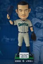 Ichiro Suzuki 2019 Seattle Mariners 9/14/19 Pre sale Farewell Bobblehead NIB