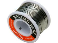 08mm 6040 Sn Pb Tin Lead Rosin Core Solder Wire Electrical Soldering
