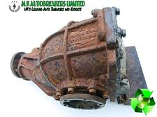 Ssangyong Rodius Model From 2005-2010 Rear Diffrencial Diff