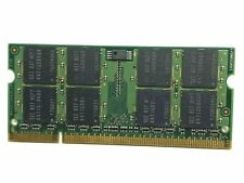 SAMSUNG 2GB DDR2 RAM 667MHZ PC2-5300 200-PIN LAPTOP SODIMM
