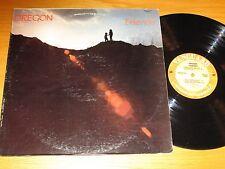 "70s FOLK JAZZ LP - OREGON - VANGUARD 79370 - ""FRIENDS"""