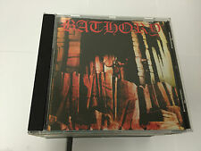 Under the Sign of ~ Bathory  CD 602276000328
